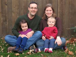 Our Family (November, 2014)